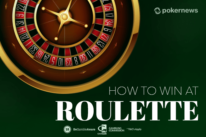 Roulette odds 74642