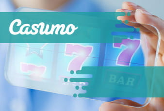 Casumo best slot 96645