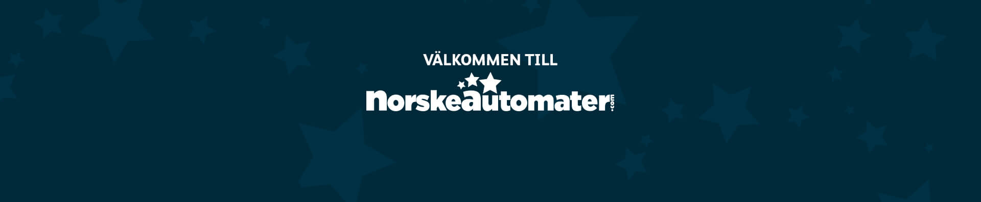 Norske automater 27813