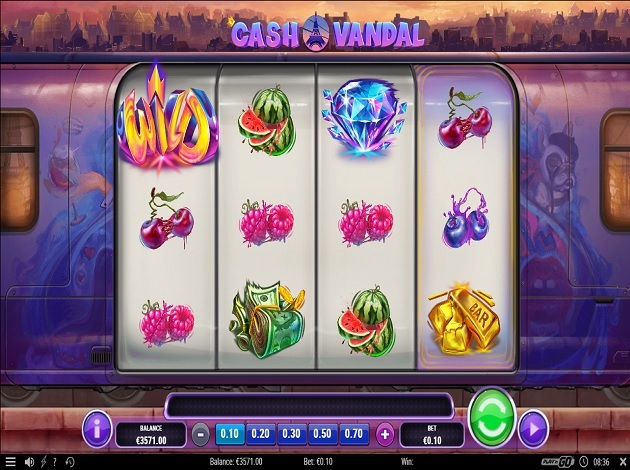 Free spins 41220