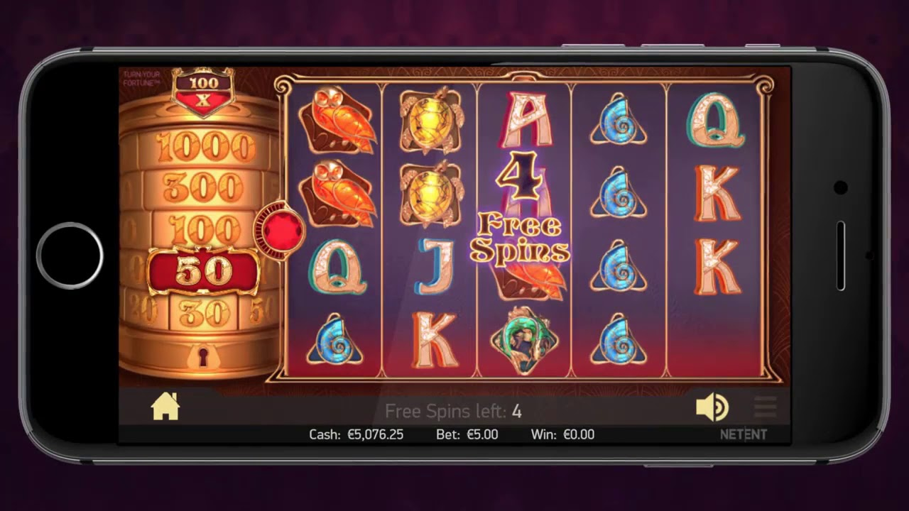 Lucky free spins 85642