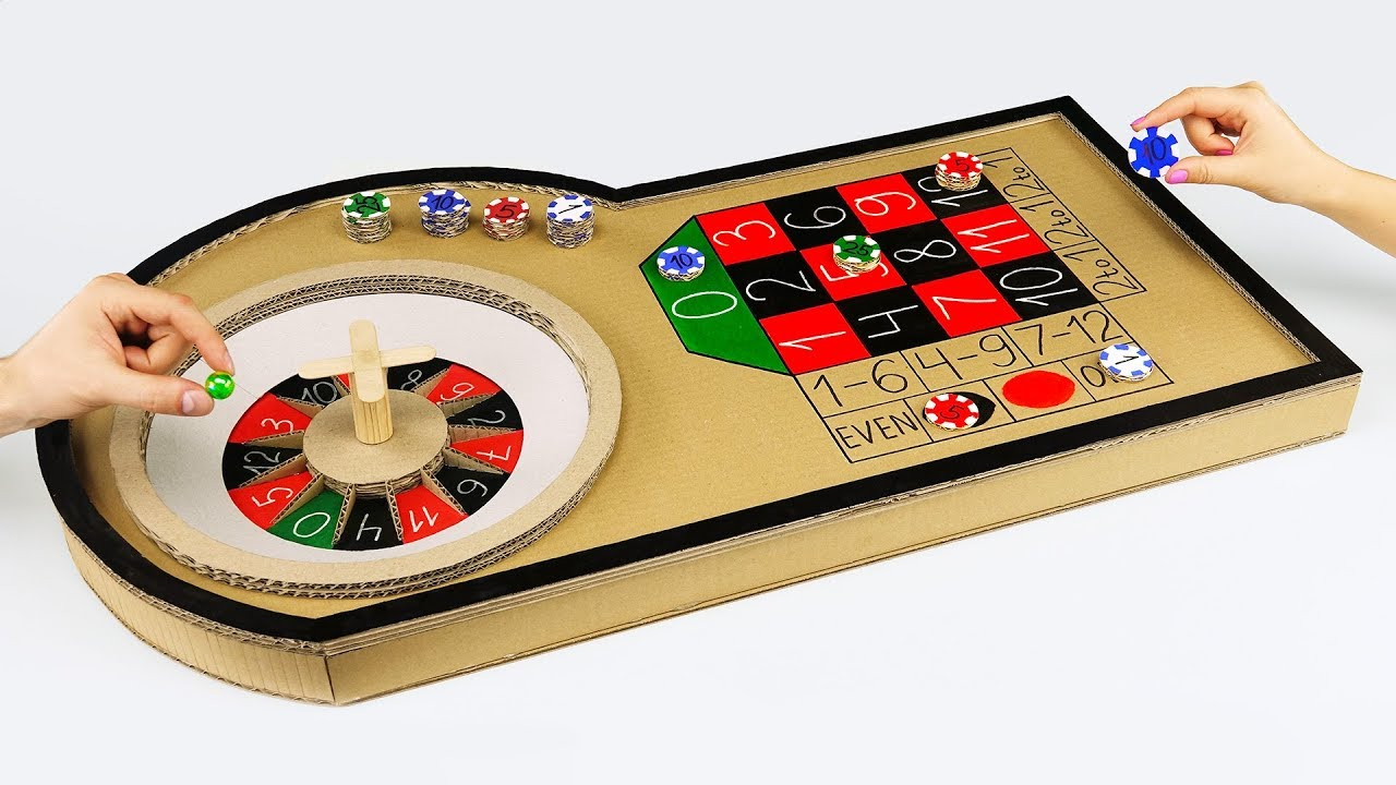 Roulette payout 56878