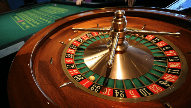 Roulette odds 35422