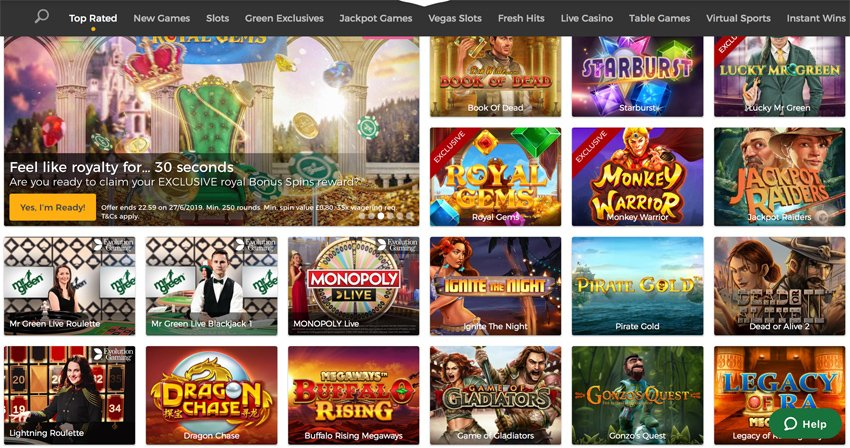 Free spins 23211