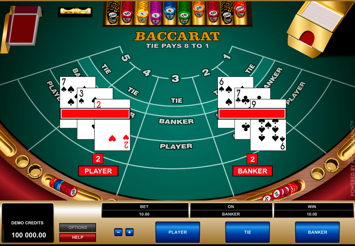 All microgaming 96470