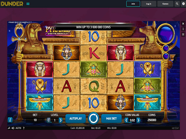 Casinospel Android 7441