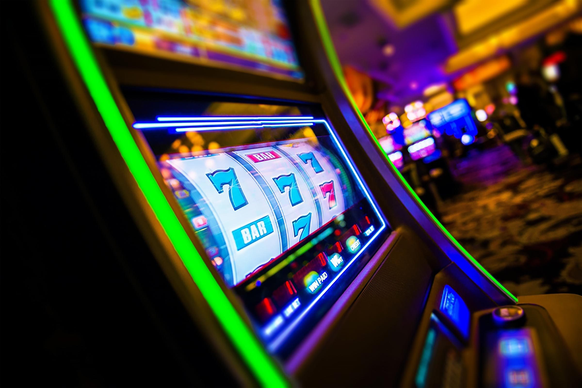 Best slot machine 21152
