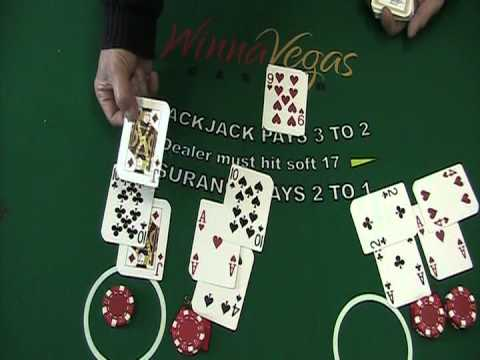 Blackjack counting cards 64209