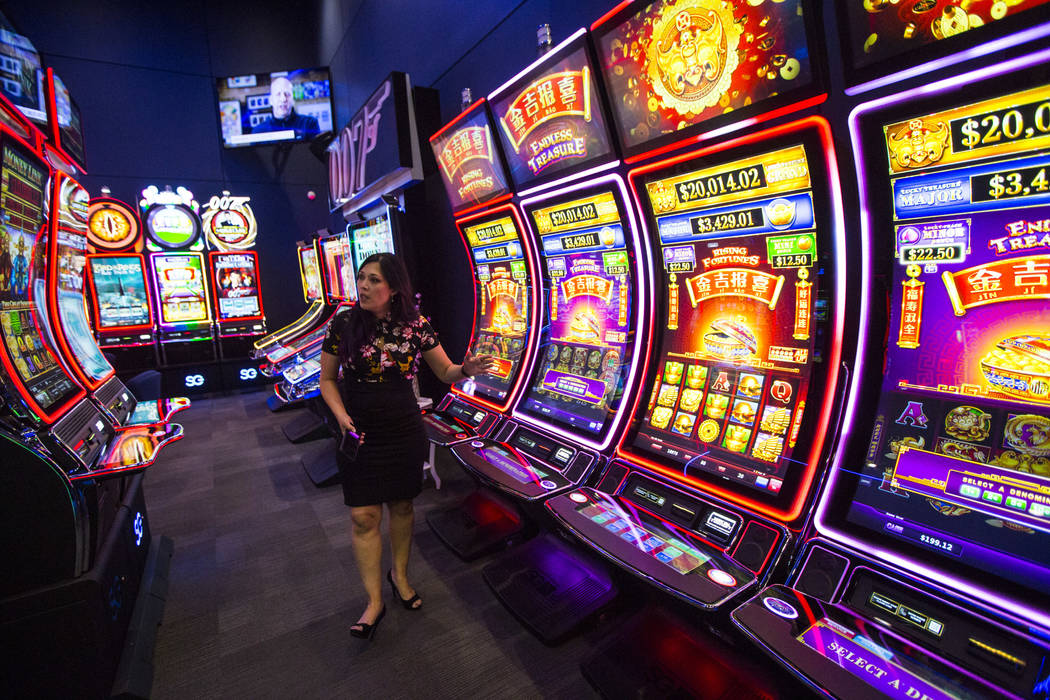 Best slot machine 93763