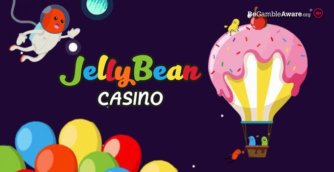Roulette payout JellyBean 77308