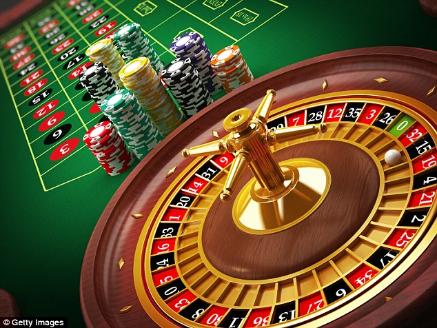 Free roulette 3650