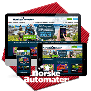 Norske automater 33329