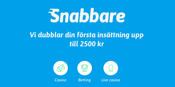 Snabbare casino recension 33216