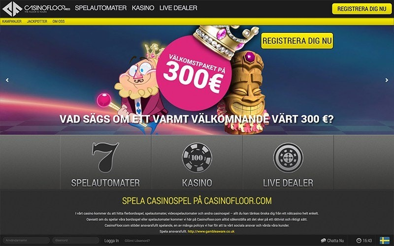 Svenska casinon 49002