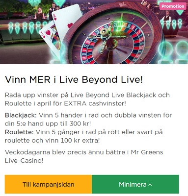 Turnummer casino 98231